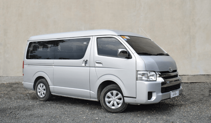 One Way Transfer from Airport to Talamban Proper