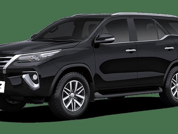 Thrifty Car Rental - Manila