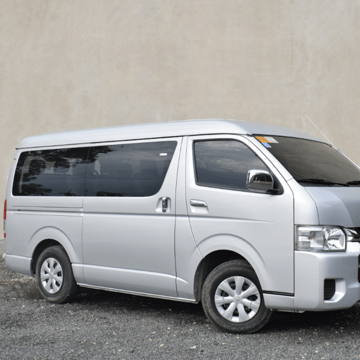 One Way Transfer from Airport to Cordova