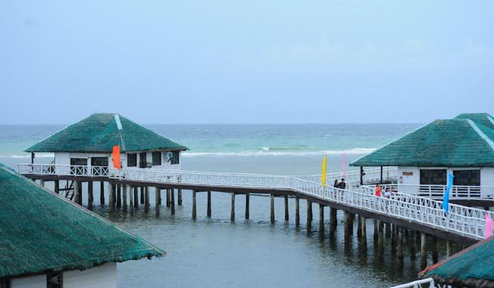 Calatagan Batangas Beach Day Tour   With Transfers from Manila
