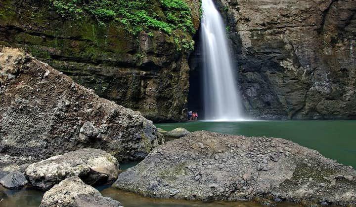 Pagsanjan Falls Laguna Day Tour   With Transfers from Manila