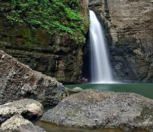 Pagsanjan Falls Tour from Manila | With Guide and Transfers
