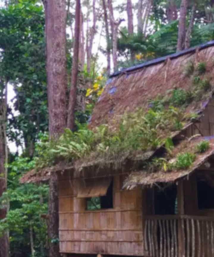 Eden Nature Park Tours