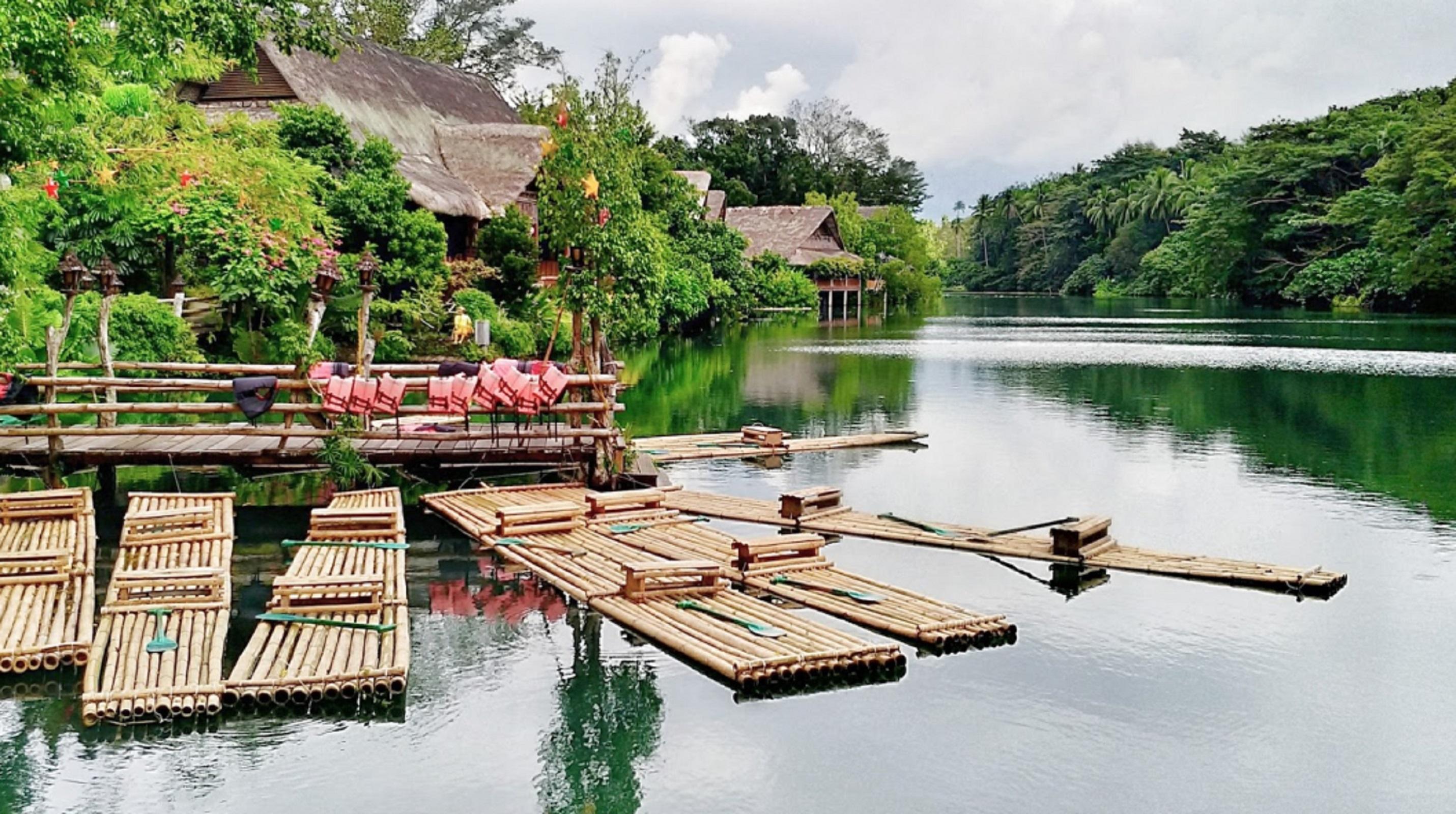 Villa Escudero Resort Quezon Day Tour | With Lunch & Transfers from Manila