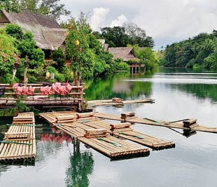 Villa Escudero Resort Quezon Day Tour | With Lunch & Transfers from Manila