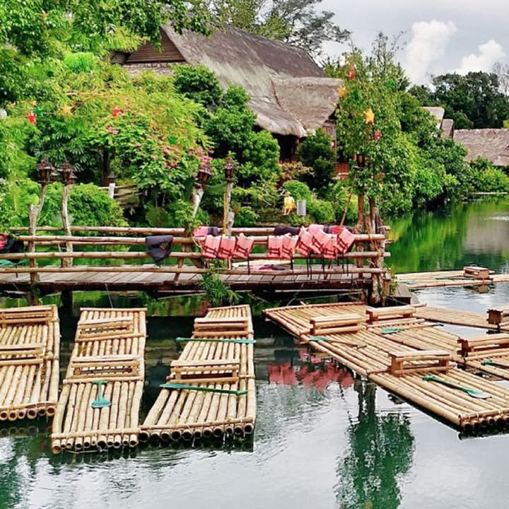 Villa Escudero Resort Quezon Day Tour   With Lunch & Transfers from Manila