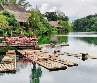 Villa Escudero Tour from Manila | With Guide and Transfers