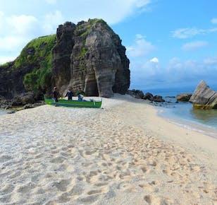 Zambales Island Tour