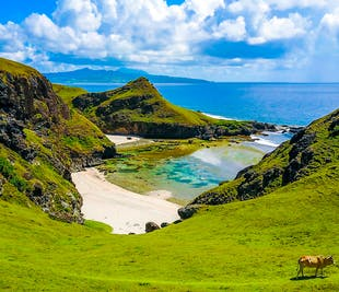 Sabtang Island Batanes Sightseeing Tricycle Day Tour with Lunch & Transfer from Basco