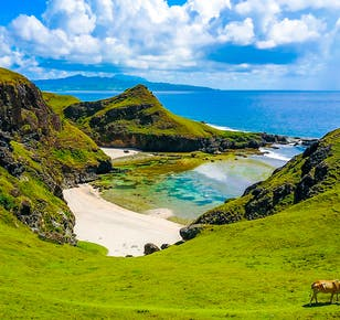 Sabtang Island Sightseeing | Tricycle Tour in Batanes