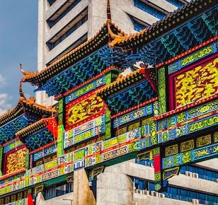 Binondo Chinatown Manila Walking and Food Guided Tour