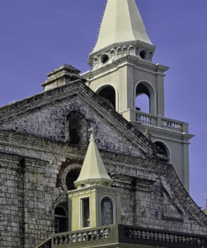 Jaro Cathedral Tours