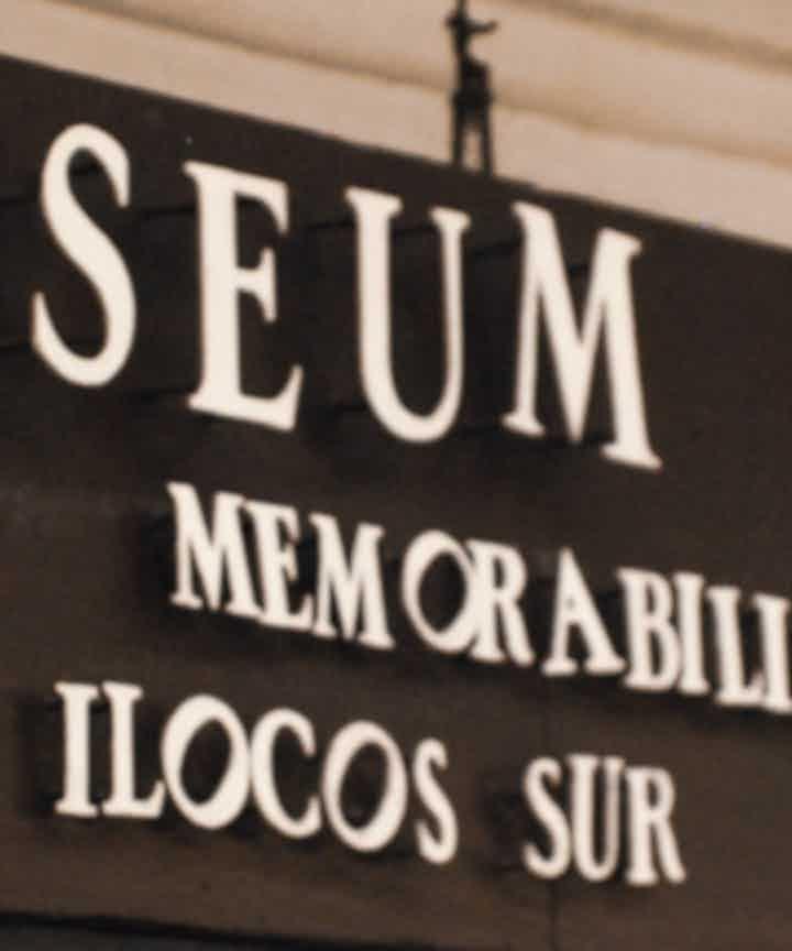 Crisologo Museum Tours