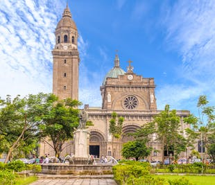 Full-Day Guided Tour of Historical Manila and Modern Makati