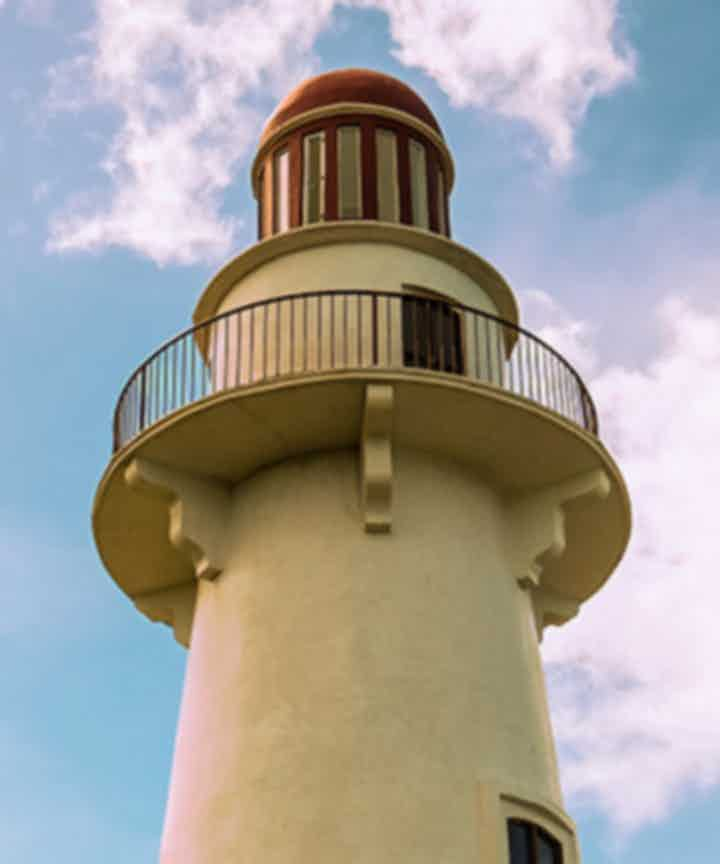 Basco Lighthouse Tours