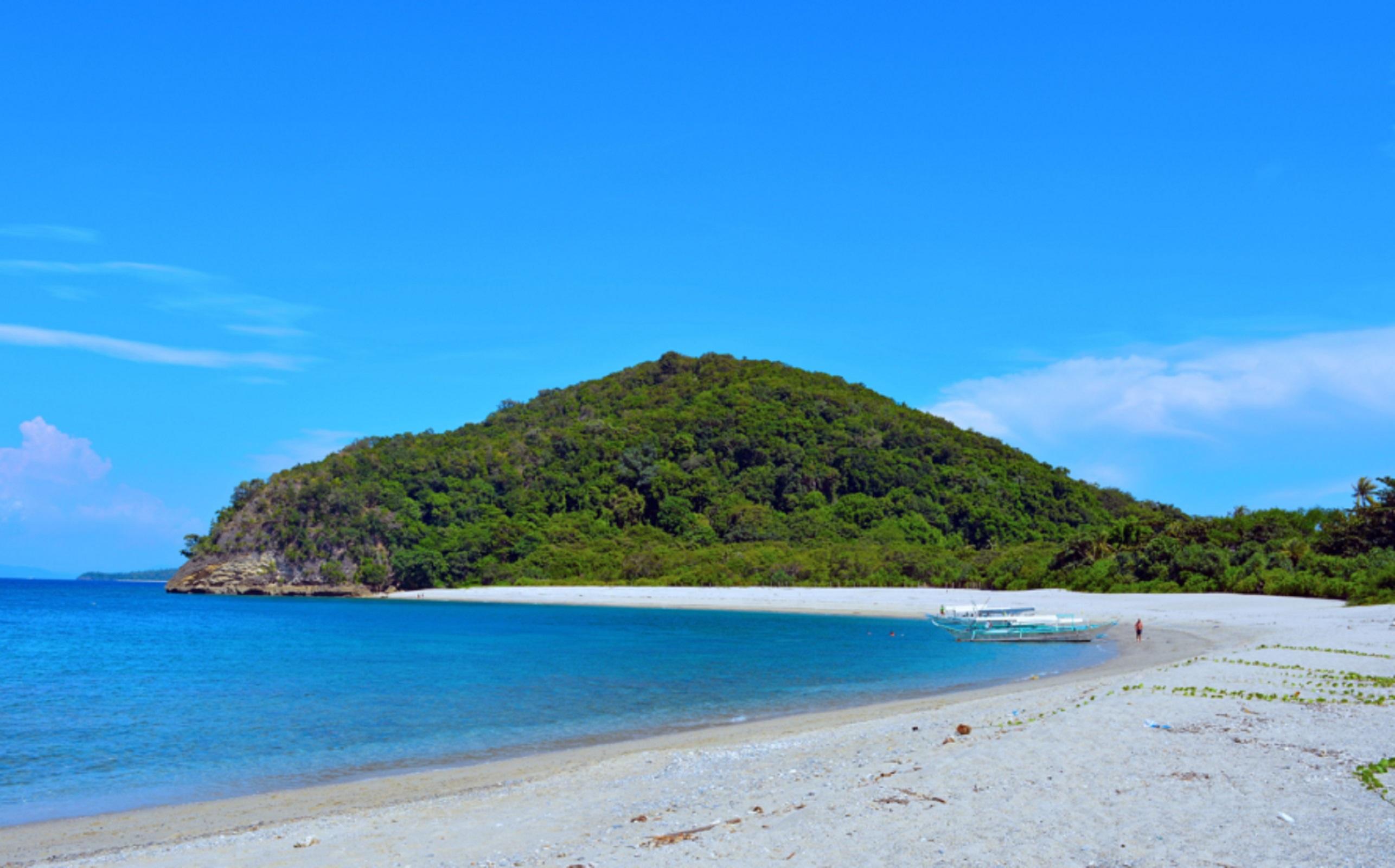 Puerto Galera Mindoro Island Hopping Half-Day Tour | With Transfers