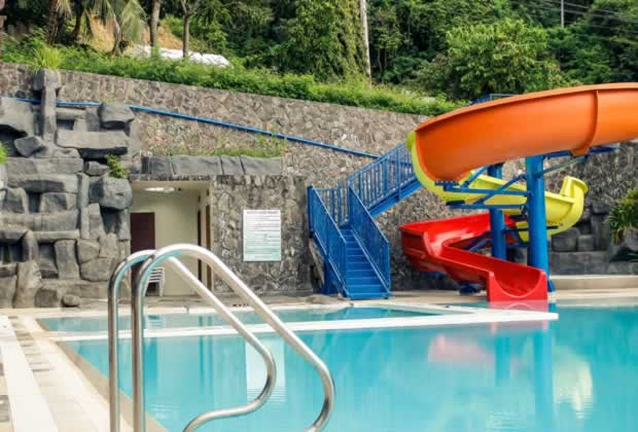 Palm Beach Resort Laiya Batangas Day Tour With Buffet Lunch