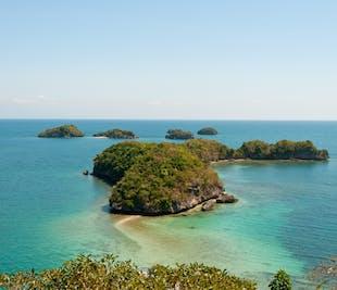 Hundred Islands Getaway   Pangasinan Island Hopping Package