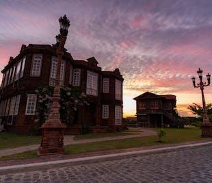 Bataan Heritage Tour | Historical Trip Around the Province
