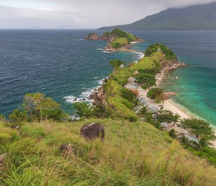 Sambawan Island Leyte Full-Day Tour | With Lunch & Boat Transfers