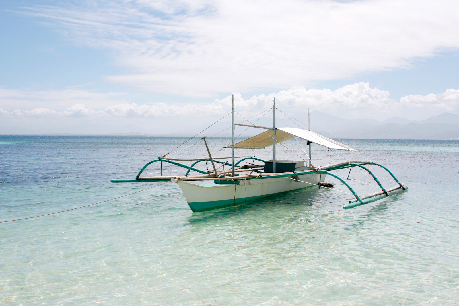 Talikud Island Davao Weekend Shared Day Tour | With Boat Transfers