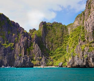El Nido's Best Lagoons and Islands | Day tour with Lunch