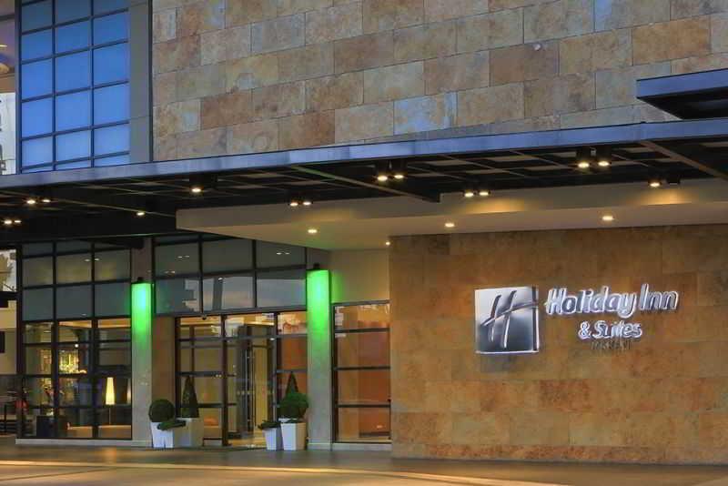Holiday Inn Hotel & Suites Makati