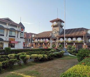 Zamboanga Heritage Walking Tour | Free Hotel Pick-Up and Drop-Off