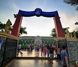 Zamboanga City Half-Day Tour | Free Hotel Pick-up and Drop-off