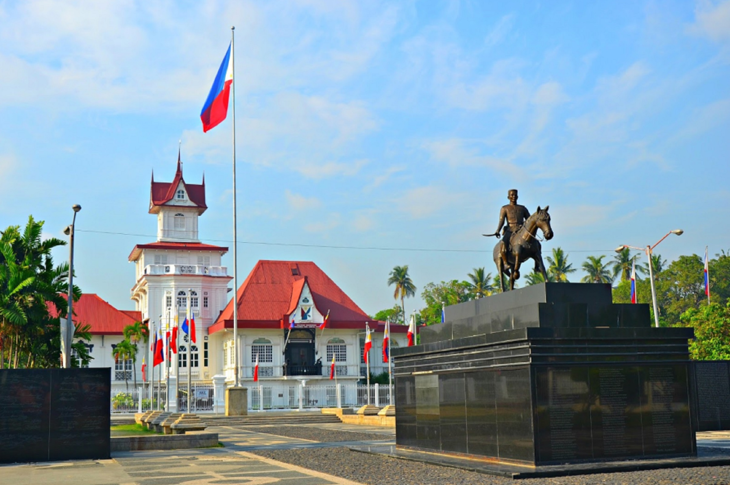 Cavite Top Historical Sites I Private Day Tour with Transfer