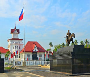 City Day Tour | Around Cavite's Historical and Recreational Sites
