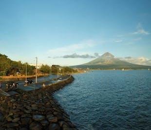 Legazpi City Tour
