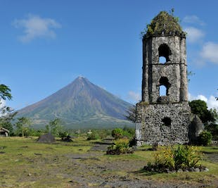 Albay Day Tour with Lunch