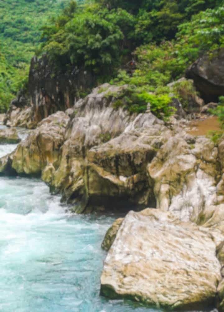 Rizal Tours