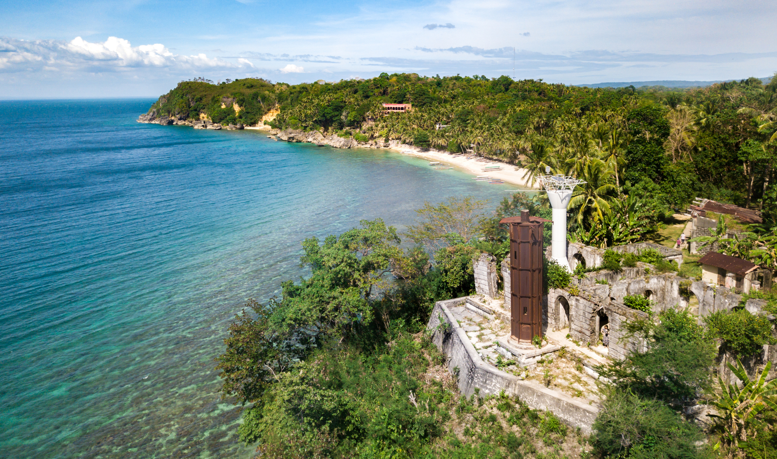Guimaras Island Full-Day Tour | With Island-Hopping and Lunch