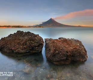 Mayon Volcano Guided ATV Ride & Day Hike in Legazpi Albay with Lunch