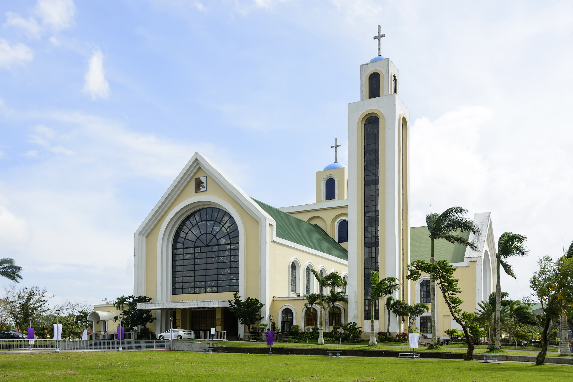 Camarines Sur's Top Religious Sites I Full-Day Tour with Lunch
