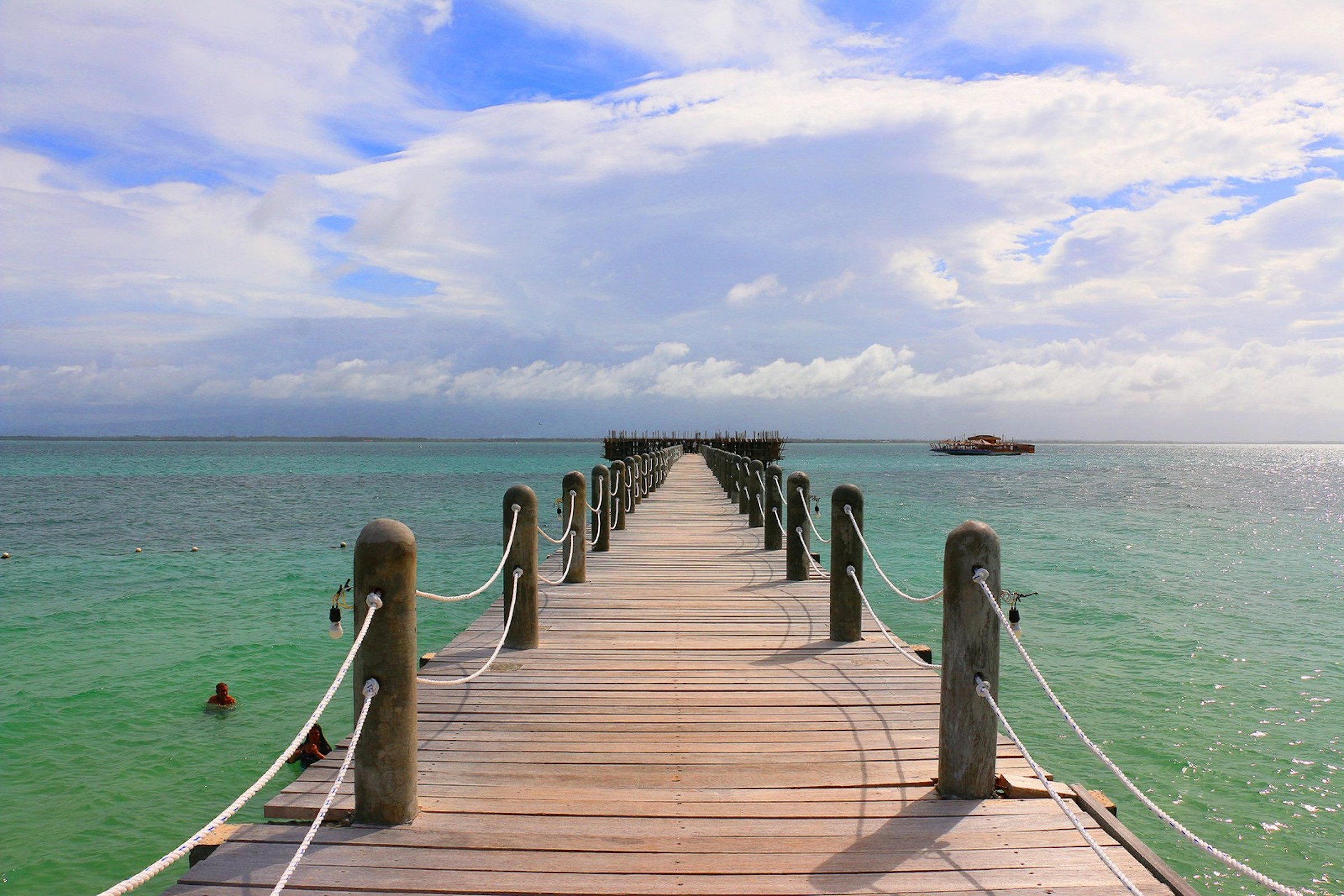 Lakawon Island Bacolod Private Full-Day Tour | With Transfers