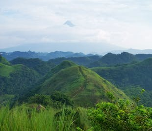 Camalig Adventour | Visiting the Town's Natural Marvels