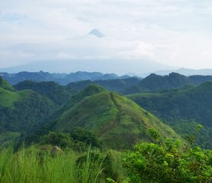 Camalig's Top Natural Bicol Attractions | Private Day Tour with Meal