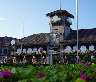 Whole Day Zamboanga City Food & Culture Tour | With Breakfast, Lunch & Dinner
