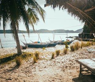Coron Palawan Inland Beach-Hopping Tour   With Transfers