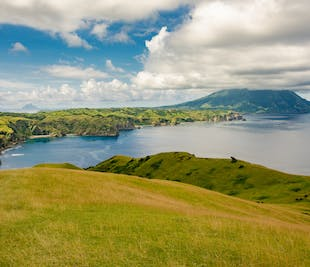 South Batan Batanes Private Full-Day Tour | With Set Lunch