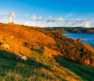 North Batan Top Batanes Tourist Spots I Shared Tour With Sunset Viewing