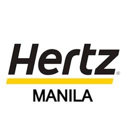 Hertz Philippines - Manila logo