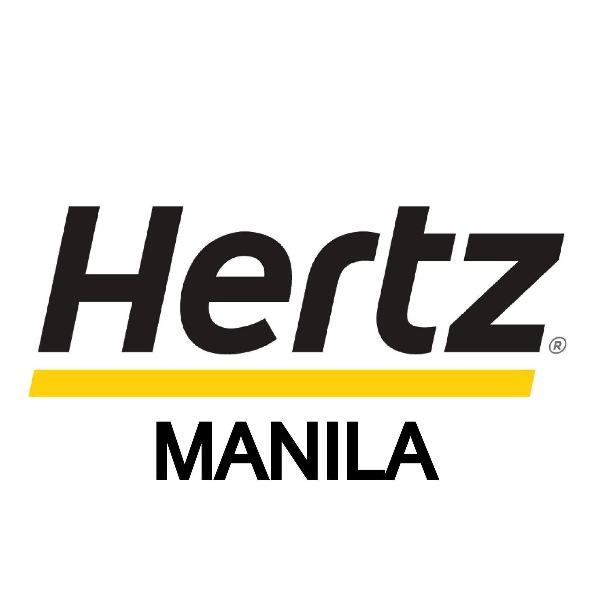 Hertz Philippines - Manila
