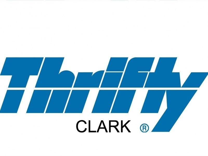 Thrifty Car Rental - Clark