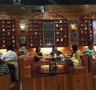 Iloilo City's Best Cuisine Half-Day Food Tour with Transfer