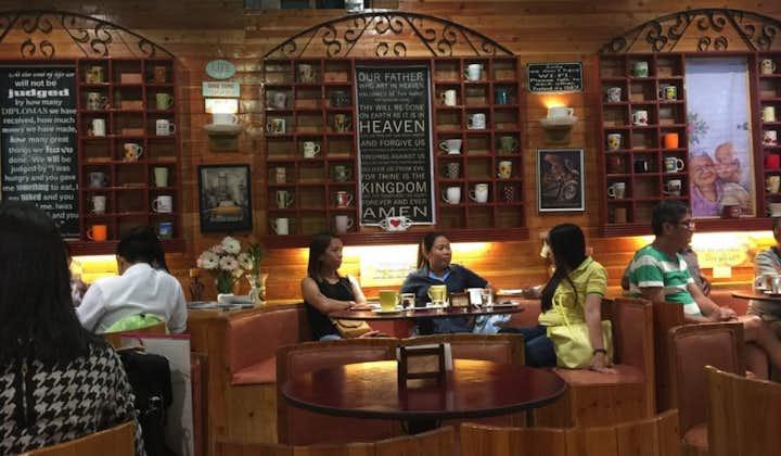 Restaurants in Iloilo City