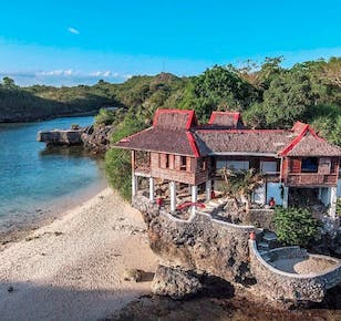Guimaras Island Tour | With Lunch and Transfers